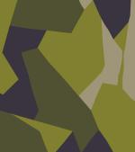 Swedish M90 camouflage pattern