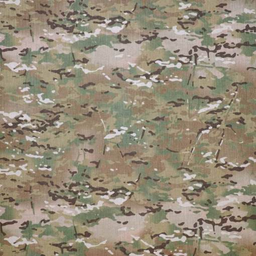 Crye's MultiCam® pattern